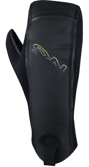 NRS Toaster Mitts Black